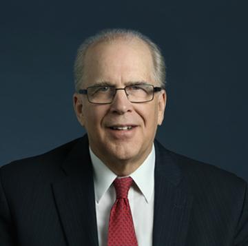 Pete J. Dodds